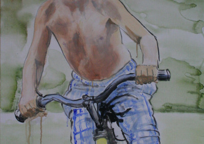 Op-de-fiets